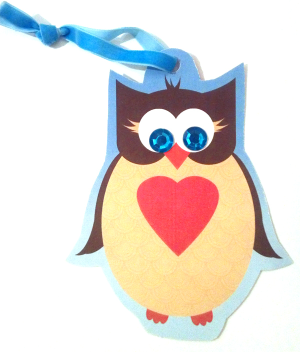 Who Is Ready to Stand owl ornaments. Free download.