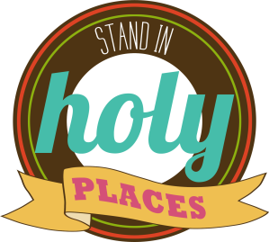 Who Is Ready to Stand in Holy Places Bonus Dowload