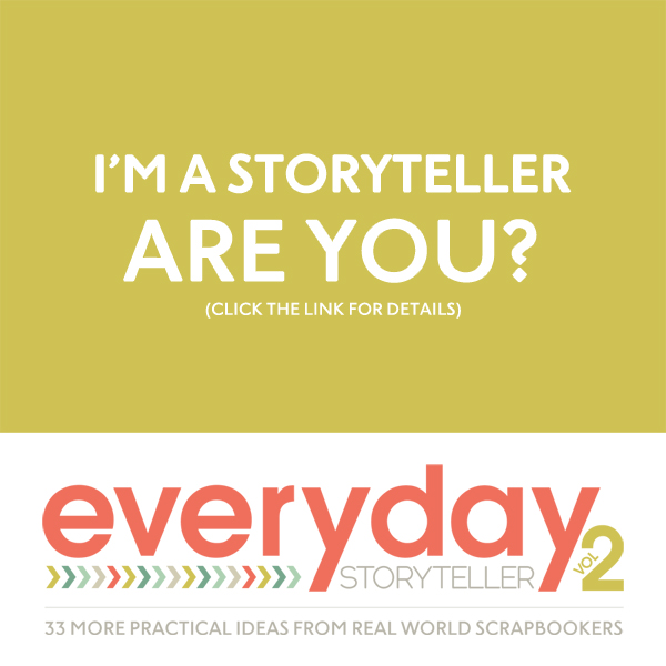Everyday Storyteller 2