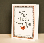 Your Happily Ever After: New Beginnings, Young Women in Excellence, Activity Days