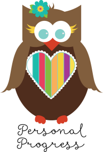 YW Personal Progress V{owl}ues Clipart. Free download!