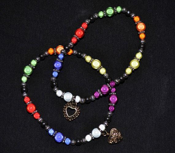 itsfamily yw value bracelet kit etsy