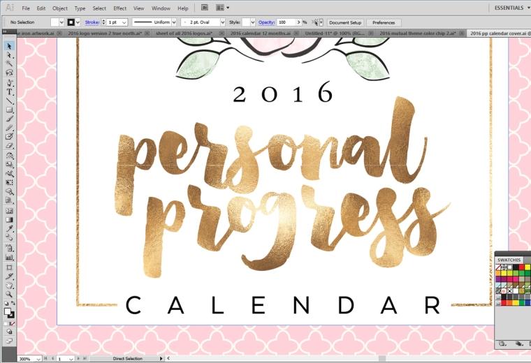 Three 2016 Mutual Theme Sneak Peeks!