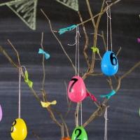 #Hallelujah Easter Week Advent Activities from Sugar Bee Crafts [Free Download]