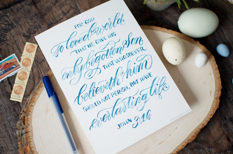 #Hallelujah Three Easter Projects by Melissa Esplin. Free Download!