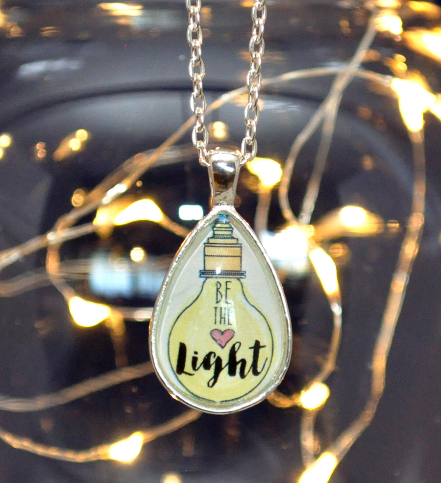 Be the Light: Sample Pack + Discounts & Prizes