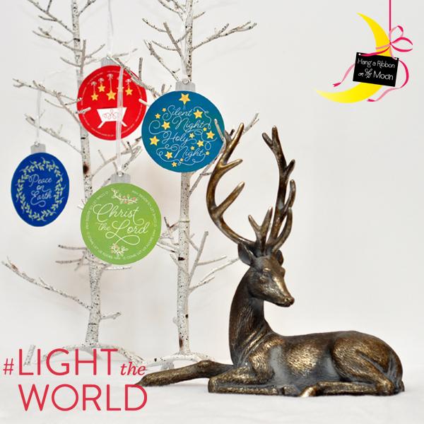 #LIGHTthe WORLD: My FREE Anonymous Service Kit